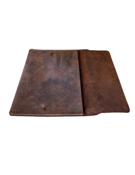 Handmade Macbook Leather Case, Macbook Pro 12 13 15 inch