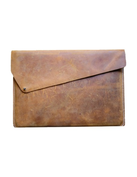 Hand Stitched Macbook Leather Case Macbook Pro Retina 13 inches